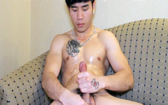 Chinese MaleShow