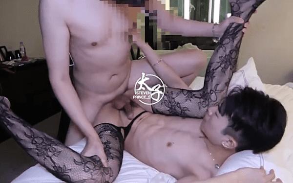 Top slim love sex